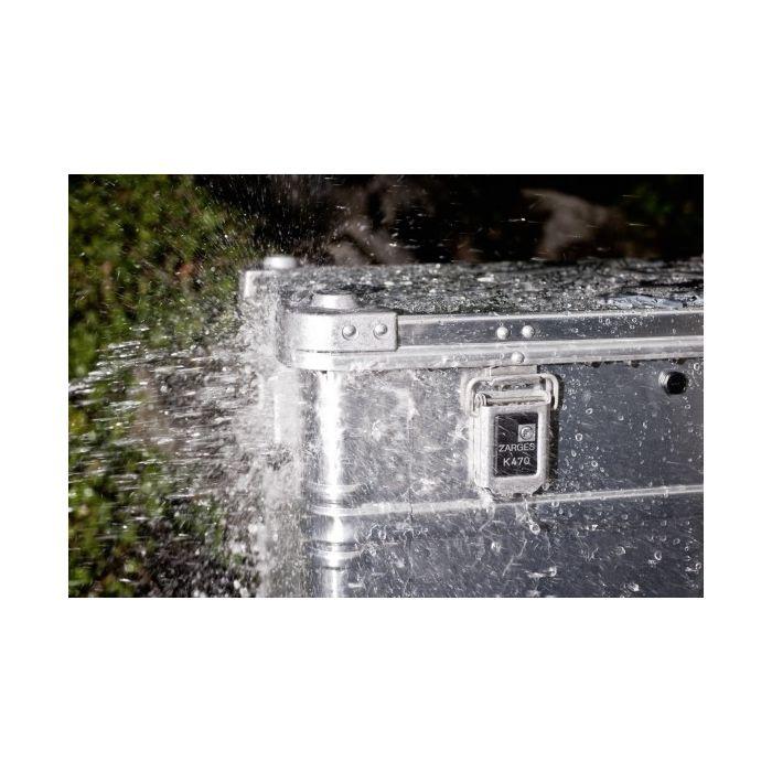 Zarges K470 40837 (600x430x450mm)