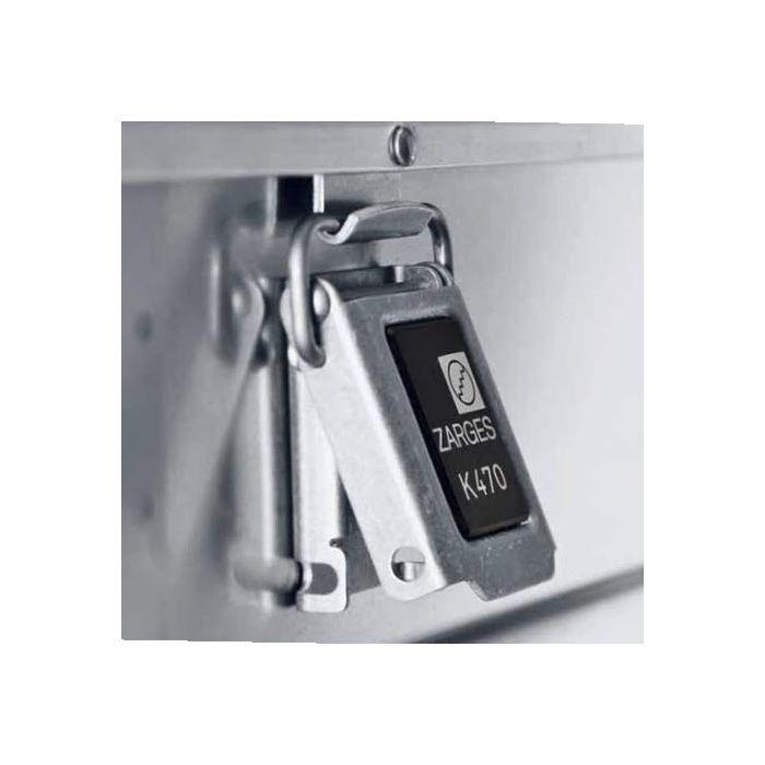 Zarges K470 40848 (1.350x400x220mm)
