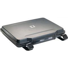 """Peli 1085 Hardback Laptop Case - Max 14"""" - Med Skum"""