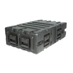 SKB 3u 24 Inch Static Shock Rack (610 x 483 x 133 mm)