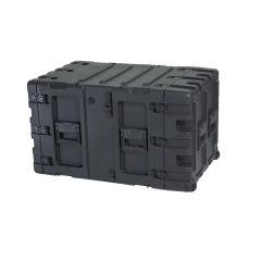 SKB 9u 24 Inch Static Shock Rack (610 x 483 x 400 mm)