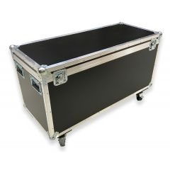 Flightcase Pro 1200 Tom (1.200x500x550mm)