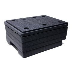 Peli 1610 Multilayer Foam Set