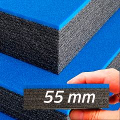 Multilayer Foam