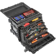 Peli 0450 Tool Case 004500-0420-110E