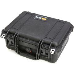 Peli 1400 Case (300x225x132mm)