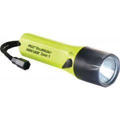 Peli 2460Z1 StealthLite™ Flashlight ATEX Zone 1