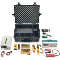 Peli 1450 TrekPak Kit