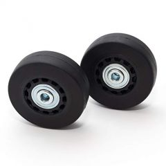 2 Peli 1510 or 1560 Replacement wheels