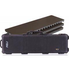 Peli 1750MLF Weapon Case Multilayer Foam