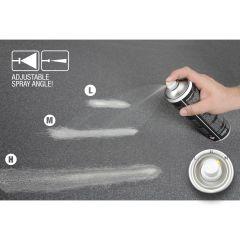 Spray lim til skum, 500 ml.