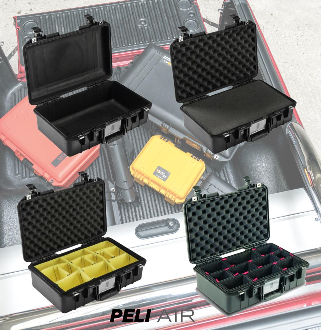 Hvilken kuffertindretning skal jeg vælge?