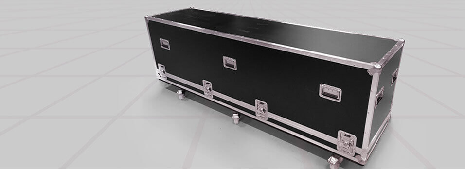 Flightcases International A/s-flightcases