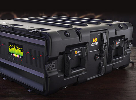 Flightcases International A/s-rackmount-cases