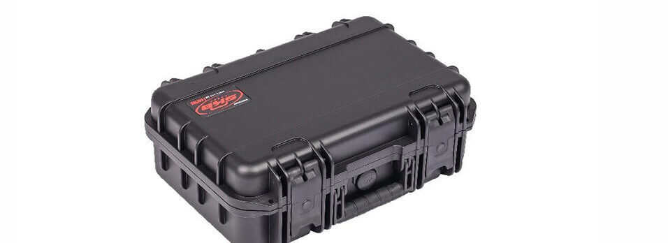 Flightcases International A/s-skb-cases
