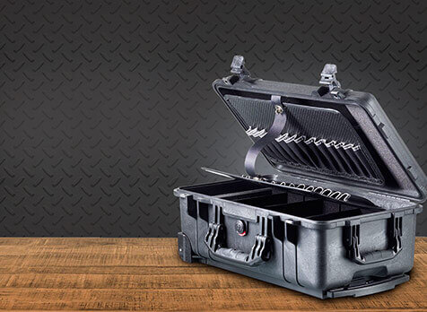 Flightcases International A/s-tool-cases