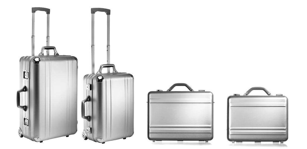 Aluminium Series Lineup
