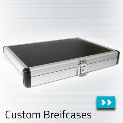 Aluminium Breifcase