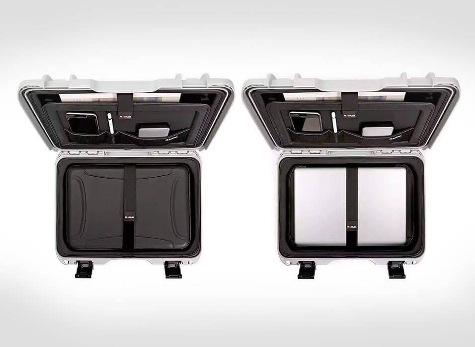 Flightcases International A/s-nanuklaptop-cases