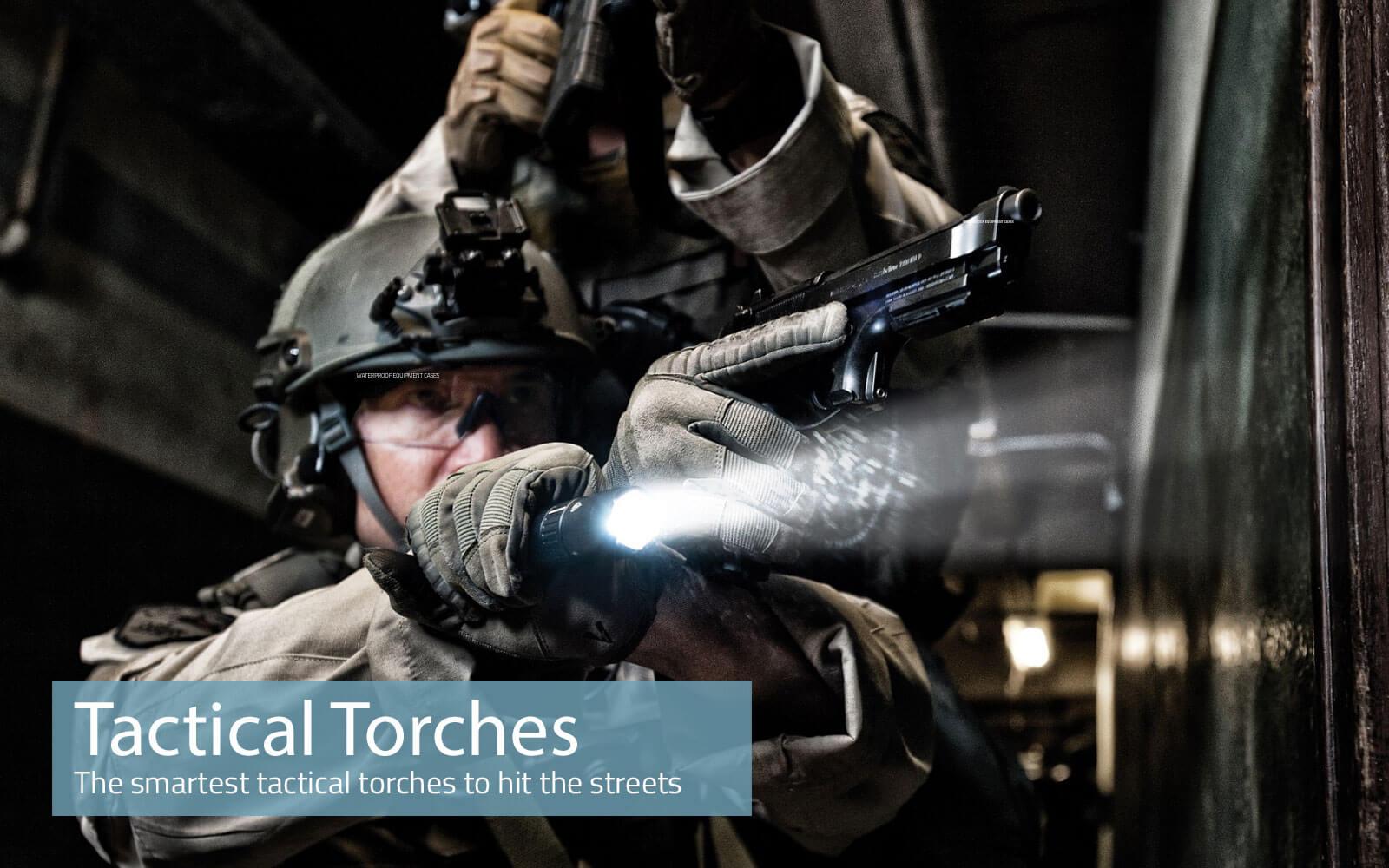 LTactical Torces.