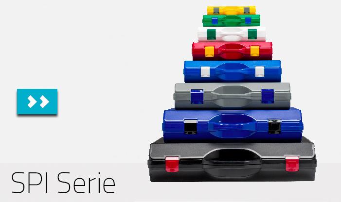 SPI Series Cases