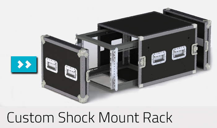 Flightcase-shock-rack