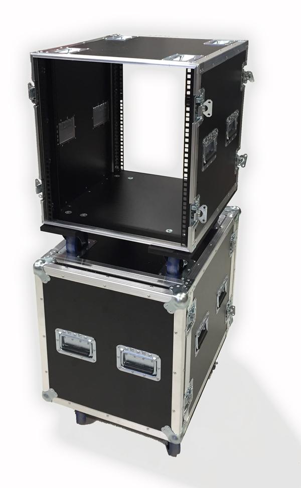 Flightcase Rack