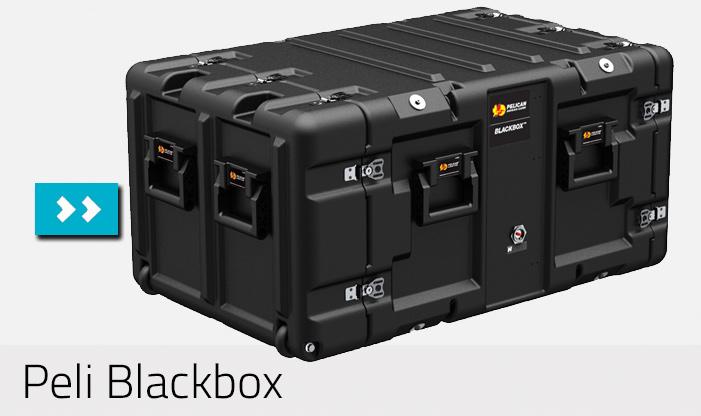 Peli Blackbox