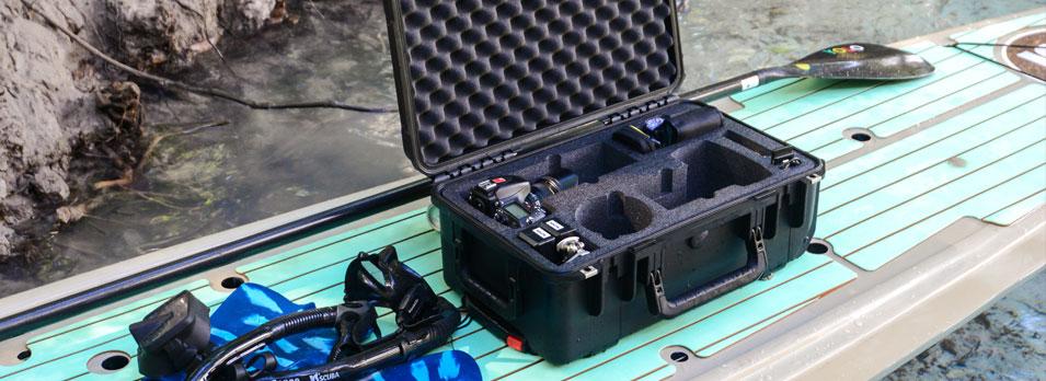 Highperformancecases-Camera Cases