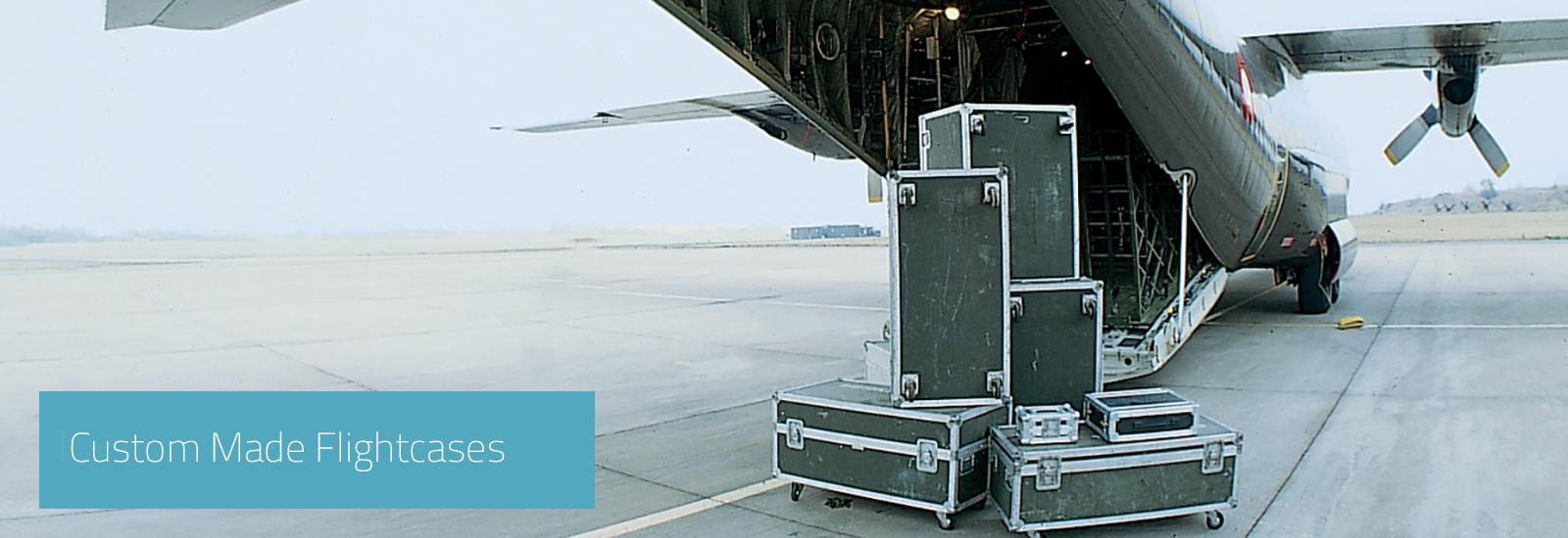 Flightcases International A/S