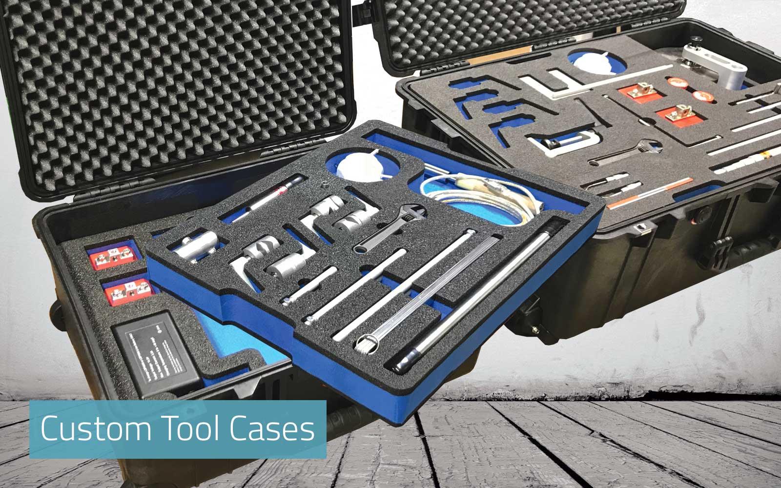 Custom Tool Cases